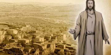 Who is Jesus Christ - Learn about the love of the Son of God