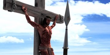 Crucifixion of Jesus Christ - The greatest sacrifice in history