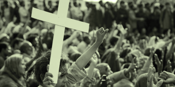 Christians in Pakistan are only safe if they convert to Islam