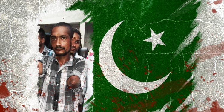 """Another Christian """"Aqeel Masih"""" becomes the victim of Islamic barbarity in Pakistan"""