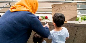 The Munich Massacre begs the question Why - Islamic terrorism in Germany