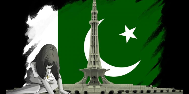 Christians in Pakistan - Begging for Rights, Respect & Dignity