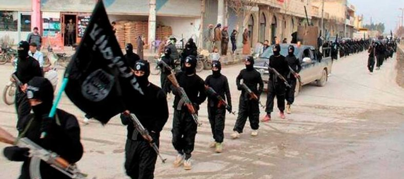 Jesus or ISIS - The Islamic State of Iraq and Syria - Christianity and Islam