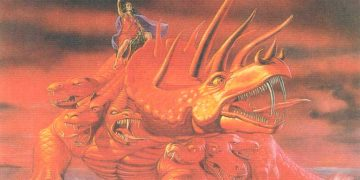 Three Challenges - Concerning the Beast of the Book of Revelation