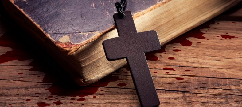 Is it worth living for Christ and facing persecution - Persecuted Christians