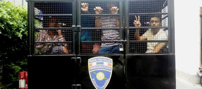 Do the Pakistani Christians in Thailand deserve to be abandoned and forgotten