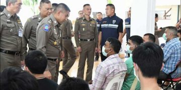 Thailand's treatment of its vulnerable foreigners is a stain upon its good character