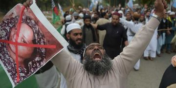 How Asia Bibi is treated now will set how the world views Pakistan, the UN and Islam