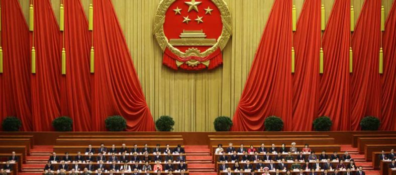 No other Gods - Chinese Communist Party - Jesus Christ for Muslims